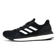 ADIDAS SOLAR DRIVE ST M 男 慢跑鞋-AQ0326-黑