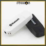 Fullbag USB Bluetooth 4.0 Stereo Audio Receiver Adapter With 3.5mm Cable