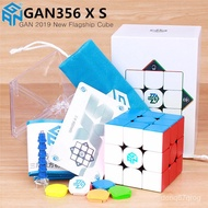 GAN 356 XS magnetic magic speed gan cube GAN 356 X professional gan 356 X magnets puzzle gan 356 X S Gans cubes XSFH