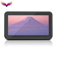 Echo Show5高清玻璃螢幕保護膜 Echo Show 5 帶屏智能音箱保護貼-F37702