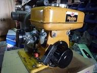[TG農機]日本原裝手提抽水機/高揚程抽水機 (ROBIN引擎)