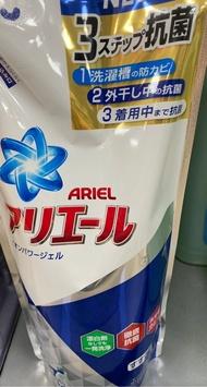 🔥🔥發燒現貨-好市多Ariel 抗菌防臭洗衣精補充包(單包賣)