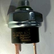 冷氣高低壓壓力開關12V/24V(通用型)