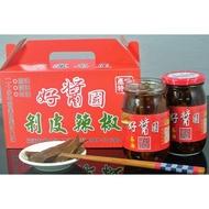 好醬園 剝皮辣椒 蔭油 麻油 花蓮名產 花蓮小舖(350元)