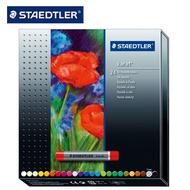 施德樓 MS2420C24 金鑽專家級油性粉彩條24色組 / 盒