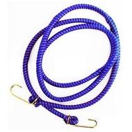 雙勾彈力機車繩(圓型1.8公尺) 機車繩/固定繩