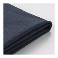 IKEA VIMLE 雙人座沙發床布套, orrsta 黑藍色