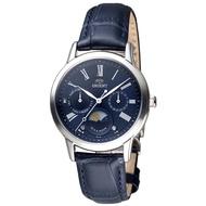 Orient Sun and Moon Quartz Watch (RA-KA0004L)
