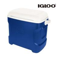 【IGLOO】CONTOUR系列30QT冰桶44642 44643(保鮮、保冷、行動冰箱、露營、釣魚)