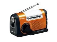 SONY SONY FM / AM收音機ICF-B09 d
