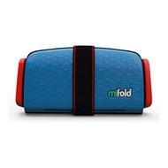 全新2.0 美國 mifold 隨身安全座椅-藍色(保證公司貨)★愛兒麗婦幼用品★