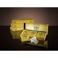 TWG Queen Jasmine Green Tea ~皇后茉莉綠茶禮盒