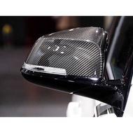BMW F20 F30 1系列 3系列 替換式碳纖維後視鏡蓋(116 118 120 318 320 M3)