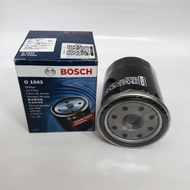 BOSCH 1043 TOYOTA RAV4 WISH SWIFT 機油芯