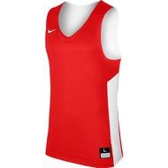 【全館滿額88折】Nike Tank Reversible 男裝 上衣 背心 籃球 雙面穿 紅 白 【運動世界】 867766-658