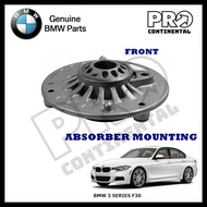 GENUINE BMW 3 SERIES F30 FRONT ABSORBER MOUNTING