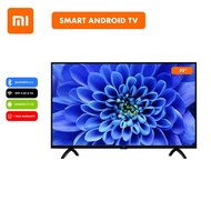 [ENGLISH] Xiaomi TV 32 inch Mi LED Android Smart TV 32 inch/ 43/ 55/65 Inch UHD - Television Wifi Google Youtube