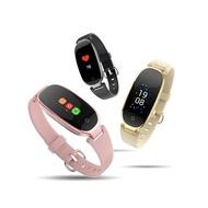 namo W8藍芽智慧手環【手機批發網】IOS、安卓通用 心率 智能手環 防水 藍芽 藍芽手錶 支援LINE、FB 繁體