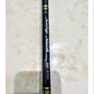 二手SHIMANO SALTY STICK S900ML 岸拋路亞竿