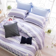 OLIVIA Samantha 特大雙人床包兩用被套四件組 300織天絲TM萊賽爾 台灣製