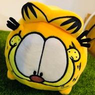 加菲貓玩偶 加菲貓 加菲貓娃娃 正版加菲貓