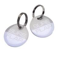 SureFeed 晶片寵物碗專用晶片吊扣 (英國 SureFlap 原廠經銷)