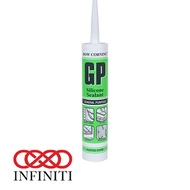 Dow Corning Dowsil GP Acetic Cure Silicone Sealant For Glass & Aluminum & uPVC For Windows & Doors