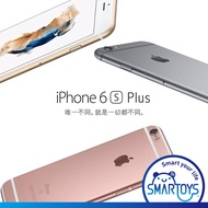 蘋果 Apple iPhone 6S Plus 5.5吋智慧型手機(32G) 全新未開通  現貨