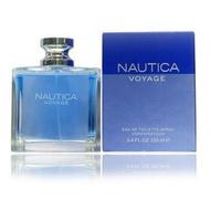 NAUTICA Voyage 航海 男性淡香水 100ml