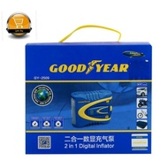 Goodyear Digital Tire Inflator 2in1 -GY-2509