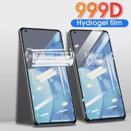 Hydrogel-Film Oneplus9 Screen-Protector for Oneplus9/Oneplus9pro/Oneplus9r Soft