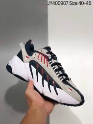 รองเท้า FILA 2020 ADE JY400907 รองเท้าวิ่งออกกำลังกาย  Off-road เดิน รองเท้าผู้ชาย จริง