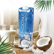 [COSTCO好市多線上代購]Koh Coconut 椰奶 1公升 X 6入
