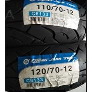 便宜輪胎王  正新c6133全新110/70/12機車輪胎