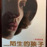 馬口先生-《陌生的孩子》全新DVD,安潔莉娜裘莉、約翰馬可維奇主演