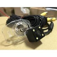 Altis Wish 車牌燈整合式 倒車鏡頭 (PC3089)