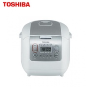 TOSHIBA Rice cooker RC-18NMFEIS 4 MM Thick Inner Pot With Non-Stick 1.8L