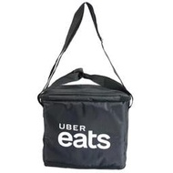 保證正品 現貨 ubereats 保溫袋 小包 手提袋 uber eats 有字 logo 小保溫袋 官方小包 官方
