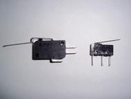 熱水器用大小微動開關 專屬熱水器微動開關