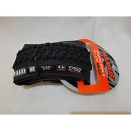 Maxxis Minion Dhr Ii Outer Tires - Exo Protection - Tr / 26x2.30