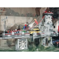 Lego 樂高 正品 拆售 76057 大橋之戰 拆售 大橋