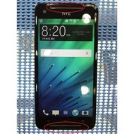 HTC Butterfly S(901S) 珍珠白 #二手機#新興店32111