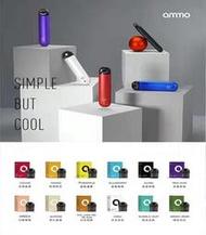 ◆GoodVape◇ 原廠正品 AMMO 火器 拋棄式煙彈主機 煙彈 非 RELX NRX ZERO MOTTO