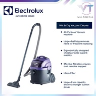 Electrolux Vacuum Cleaner z930