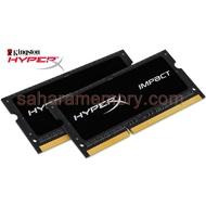 16GB, 32GB 套件 金士頓DDR4 2400筆電 HX424S14IBK2/16G, 32GB iMac2017