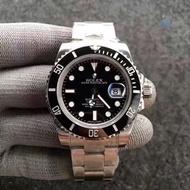 Rolex勞力士手錶綠水鬼腕錶勞力士黑水鬼手錶勞力士金錶勞力士金鬼藍鬼潛航者系列現貨