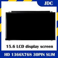 NT156WHM-N32 V8.0 15.6 WXGA HD Laptop LCD Screen1366X768 LED 30 Pins Grade A+++ Display Matrix Replacement