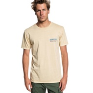 Quiksilver Paddle Forward Tee - WARM SAND 短袖T恤