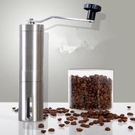 ที่บดเมล็ดกาแฟแบบใช้มือ เครื่องบด ที่บด บดกาแฟ บดเมล็ด เครื่องบดเมล็ดกาแฟ พกพา แบบพกพา เครื่อนที่ สะดวก ทำเอง ชงเอง  รวดเร็ว ไว สบาย
