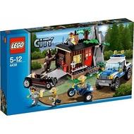 LEGO 樂高 4438 森林警察 下單前請先詢問